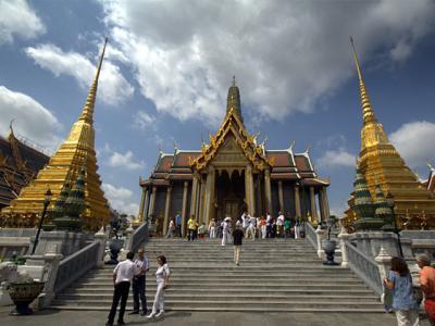 GRAND PALAIS THAILANDE - Association culturelle FRANCE ...